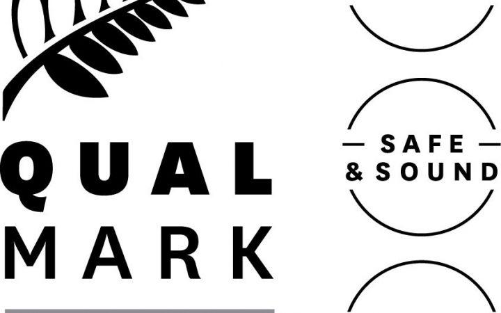 Stacked Qualmark 5 Star Silver Sustainable Tourism Business Award WanderlustNz Tauranga backpackers(002).jpg